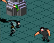Batman in crime wave online j�t�k