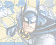 Batman series fix my tiles Batman j�t�kok
