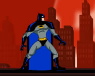 Batman the cobblebot caper Batman j�t�kok ingyen