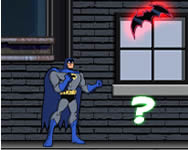 Batman the rooftop caper online j�t�k